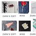 Illustrators κατηγορούν τα Zara για κλοπή