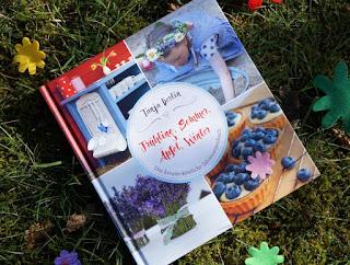 Tanja Berlin: Frühling, Sommer, Äpfel, Winter. Das kreativ-köstliche Jahreszeiten-Buch