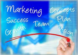 social marketing image
