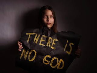 We won't be bothered if after death we discover God exists –Atheists