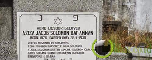 Tiga golongan Yahudi di Indonesia