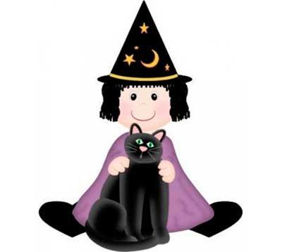 Mi Sala Amarilla: La bruja Berta. Secuencia didáctica sobre cuentos ...