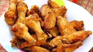 Aneka Resep Masakan Dari Ayam