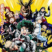 ▷ Descargar Boku no Hero Academia 13/13 [HD][Sub/Esp][MEGA]