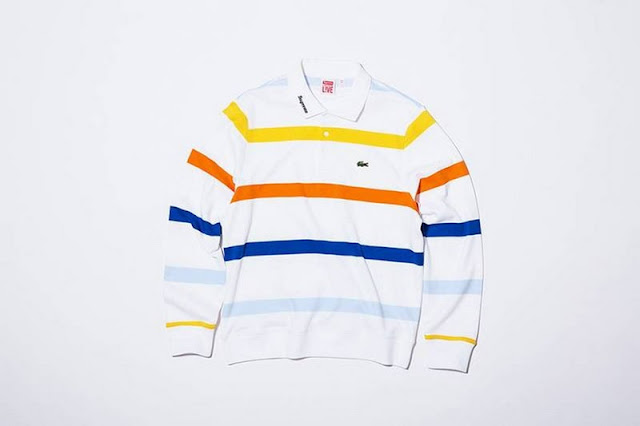 options Lacoste Polo