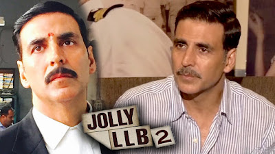 Jolly LLB 2 Full Film