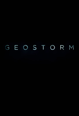 Geostorm Teaser Poster
