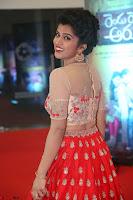 Mahima in beautiful Red Ghagra beigh transparent choli ~  Exclusive 037.JPG