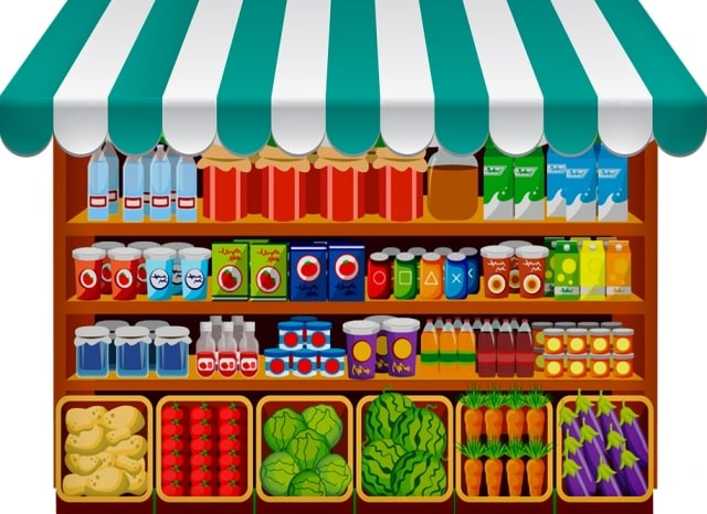 packaging trends in the healthy food market