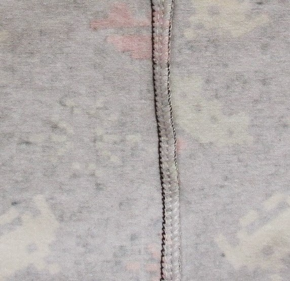 Create Kids Couture: Serging 101: How to Serge Knit Fabric