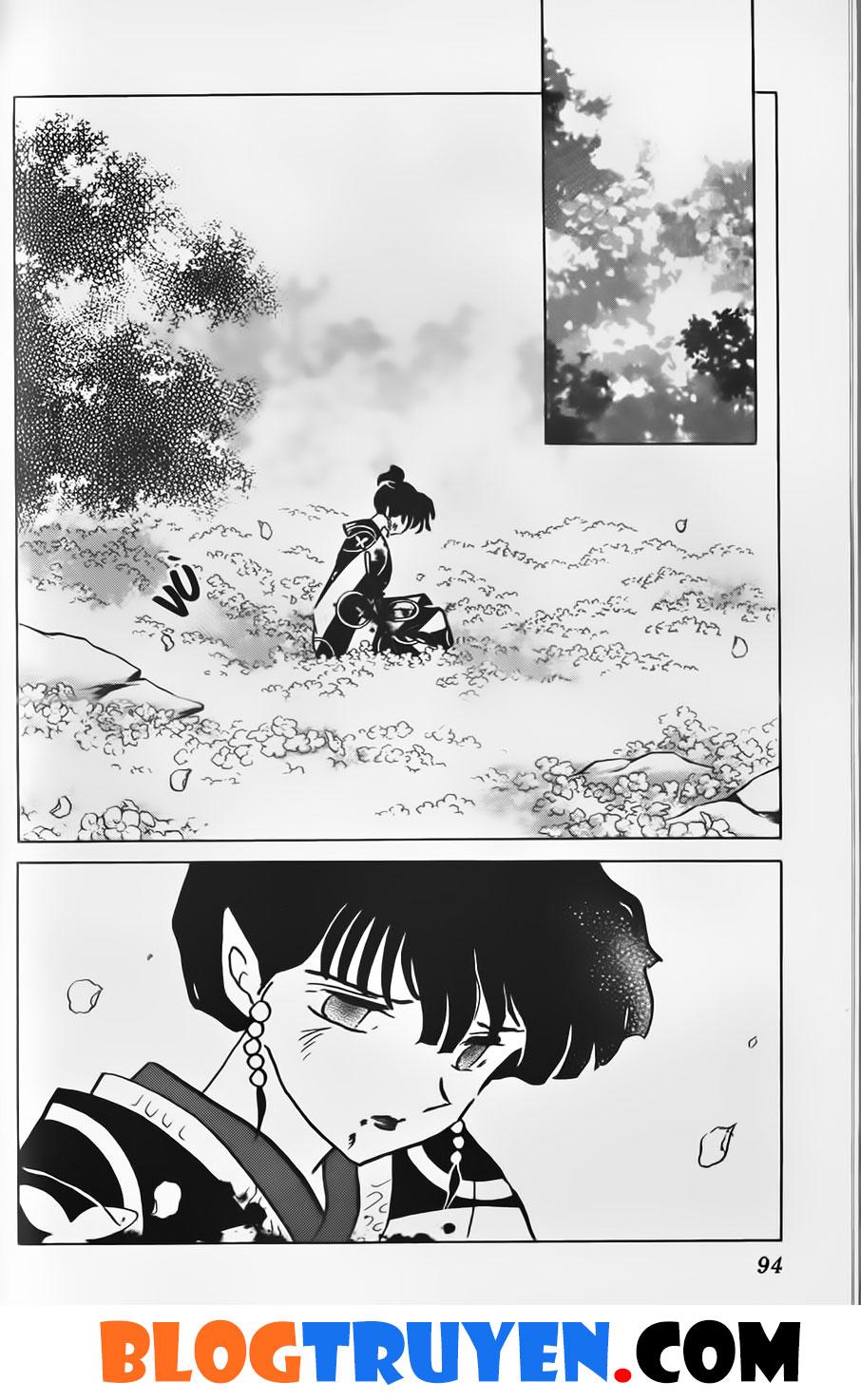 Inuyasha vol 38.5 trang 19