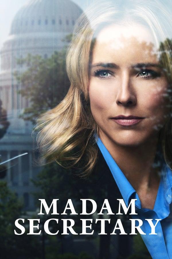 Madam Secretary – Senhora Secretária [Season5] [Adic.14ºEpisodio]