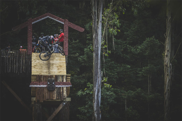 Steps To The Top feat. Brandon Semenuk