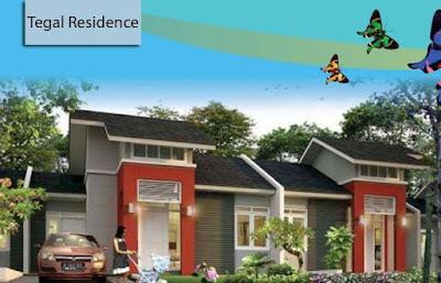 Tegal Residence