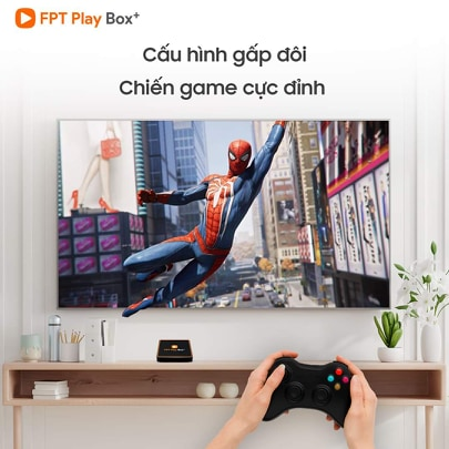 FPT PLAY BOX 2020 VINH LONG