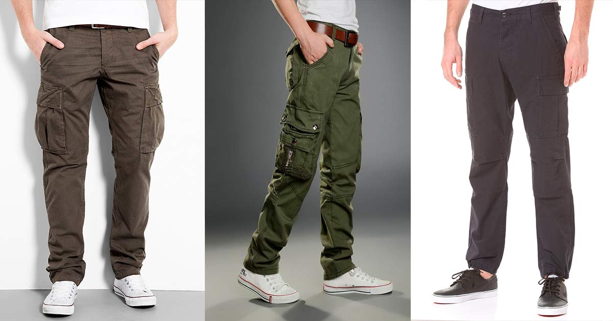 Men's Fashion Styles That Women Absolutely Hate