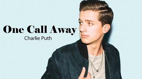 Lirik Lagu One Call Away Charlie Puth Asli dan Lengkap Free Lyrics Song