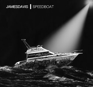 "#JamesDavies Debut EP ""Lamplighter"" out now"
