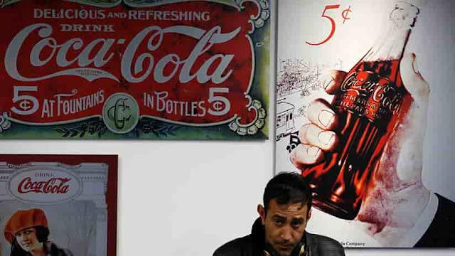 Cocacola hace campaña contra López Obrador y obliga a sus trabajadores a votar por Anaya