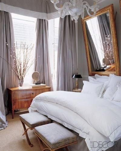 bed headboard upholstered wood antique door shutters bedroom ... - Bed Designs Without Headboards