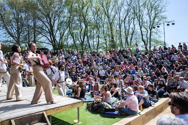 Brighton Festival 2016