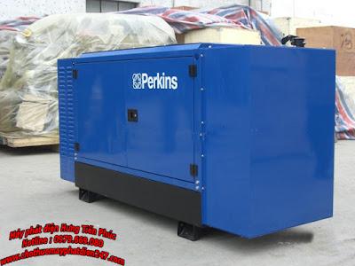 Perkins 700kva 4006-23TAG2A