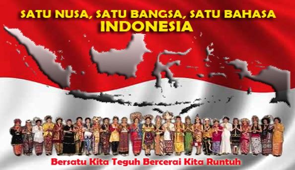 Konsep Wawasan Nusantara Sebagai Geopolitik Indonesia