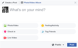 Facebook Live Video Feature Now Available for Desktop