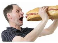5 Alasan Mengapa anda Sering Merasa Lapar