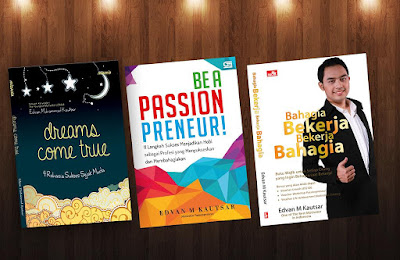 buku motivator, buku motivasi, buku motivasi karyawan, buku terbaik, motivator indonesia, motivator muda