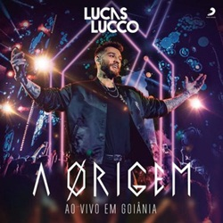 CD Lucas Lucco – A Origem (2018) download