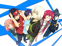 10 Anime Adaptasi Light Novel Yang Membutuhkan Sekuel Pilihan Fans Jepang
