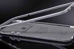 Lupakan iPhone Bengkok, Gunakan Cases Titanium