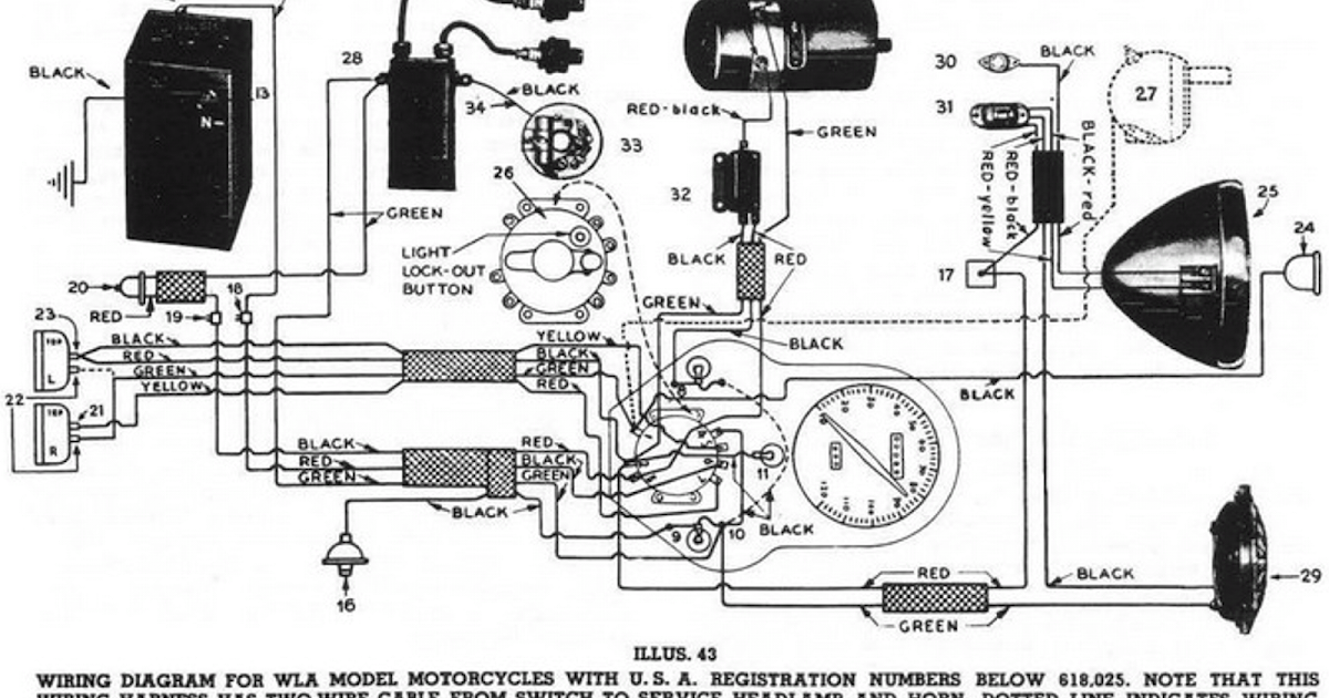 1941 Harley Davidson WL Restoration : Re-Wiring the Harley ... on smart car diagrams, electronic circuit diagrams, lighting diagrams, honda motorcycle repair diagrams, switch diagrams, electrical diagrams, internet of things diagrams, battery diagrams, series and parallel circuits diagrams, transformer diagrams, led circuit diagrams, troubleshooting diagrams, pinout diagrams, hvac diagrams, engine diagrams, friendship bracelet diagrams, sincgars radio configurations diagrams, gmc fuse box diagrams, motor diagrams,