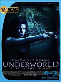 Underworld 3 (Inframundo 3) (2009) HD [1080p] Latino [GoogleDrive] SilvestreHD