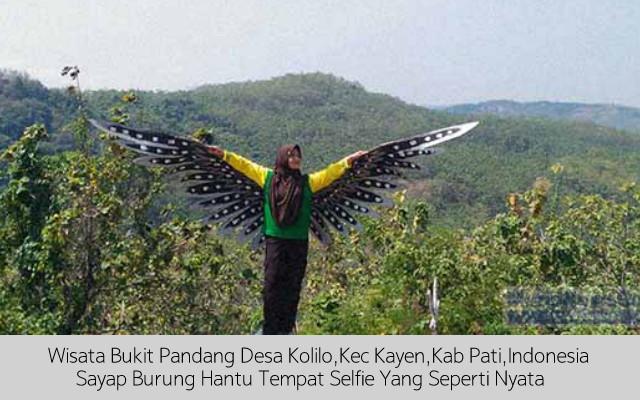 Wisata Gunung Pandang