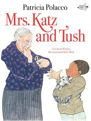 Mrs. Katz and Tush {FI♥AR}