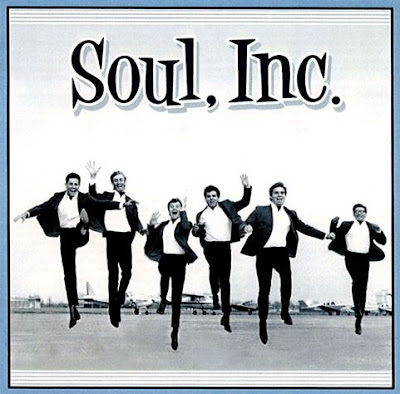 Soul Inc. - Volume 1