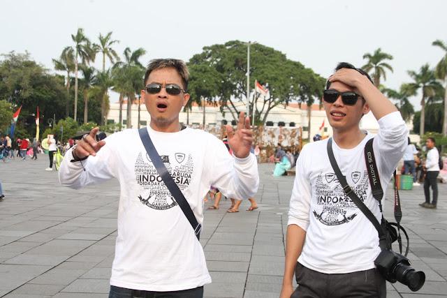 Netizen MPR RI : Manado, bukan sekedar Jago Makan dan Tampang Doang
