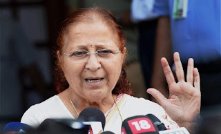 some-member-behaviour-shameful-sumitra-mahajan