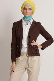 Baju Kemeja Wanita Bahan Katun Polos Dan Kotak Koleksi Terbaik