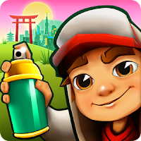 Subway Surfers v1.84.0