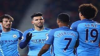 مشاهدة مباراة مانشستر سيتي وويجان أثليتيك بث مباشر 19-2-2018 كأس الإتحاد الإنجليزي
