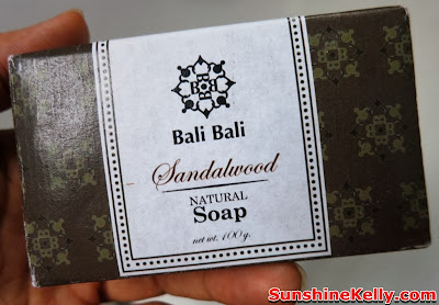 Bali Bali Sandalwood Natural Soap Review, bali soap, natural soap, bali sandalwood, sandalwood, soap review, bali sandalwood soap, beauty
