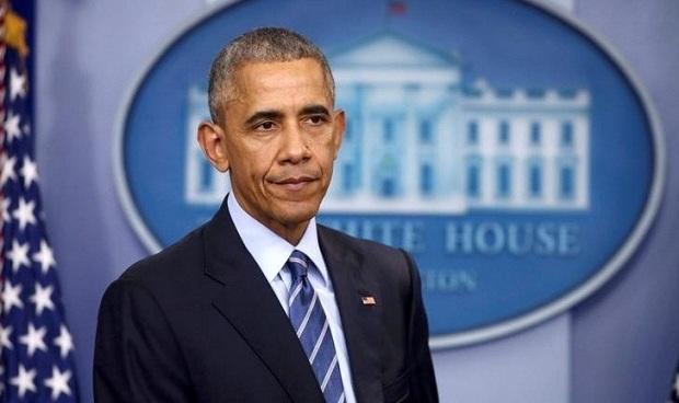 Sebelum Lengser, Obama Diam-diam Sumbang Palestina Rp2,9 Triliun