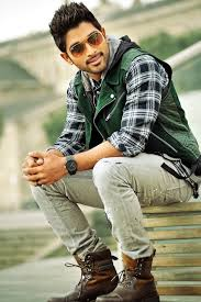 Next Director for Allu Arjun