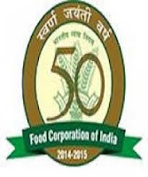 Food Corporation of India Vacancy  281 Watchmen 2017