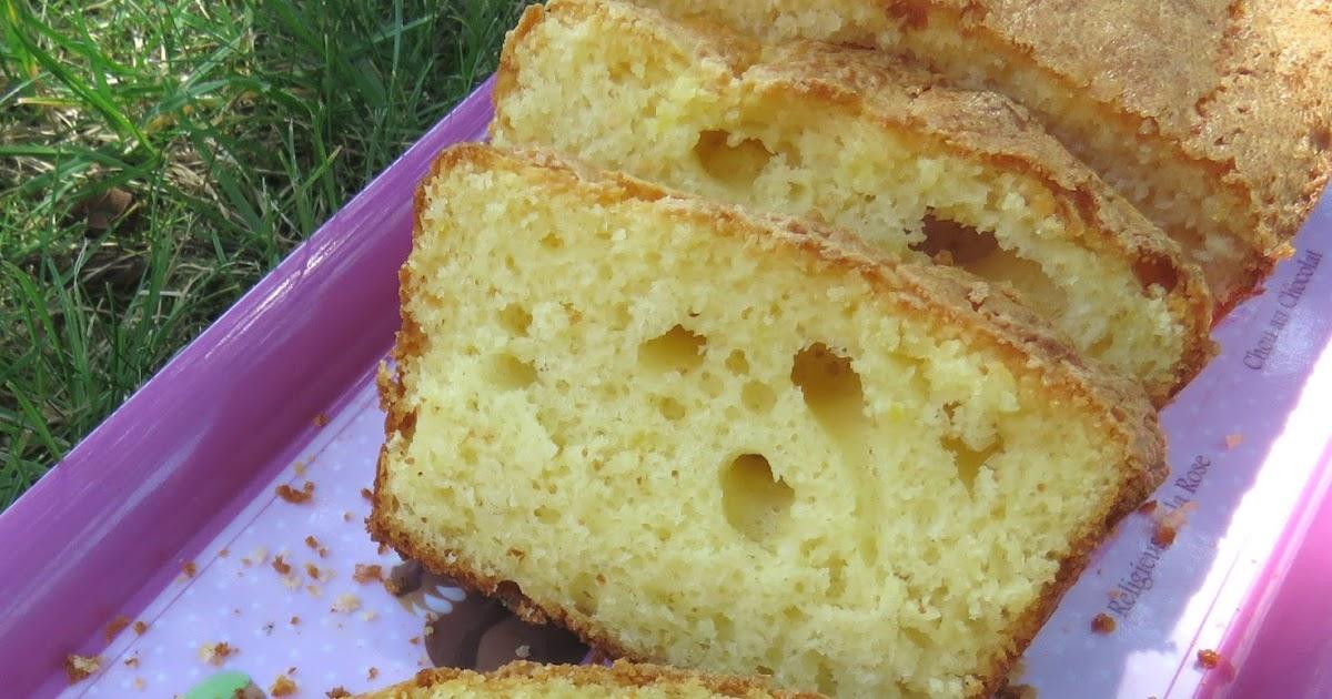Cake Citron  Calories