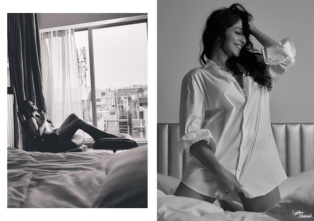 Regina Cassandra Latest Hot Photoshoot