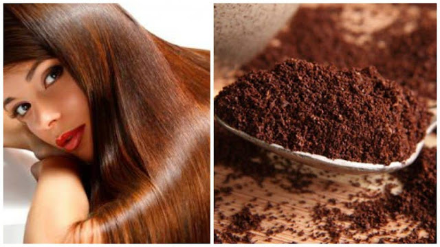 Darken Your Hair Color At Home